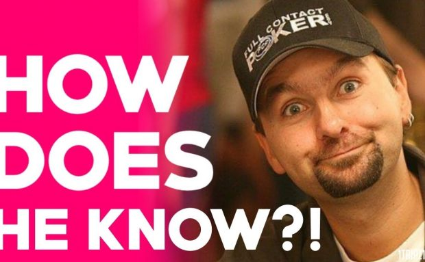 Negreanu Epic Folds Poker Compilation – Incredible!