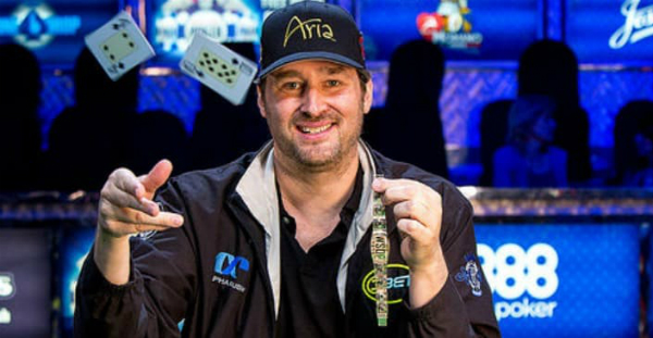 The Best of Phil Hellmuth – Blow ups, Bad beats and Explosions