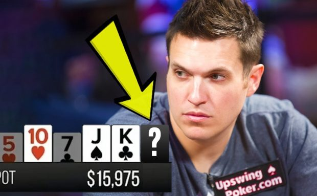 Sixth Card After The River? Doug Polk Is Not Having It