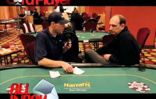 Erik Seidel Answers Your Poker Questions