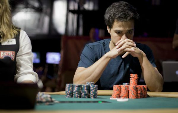 How To Size Your Bets In Poker