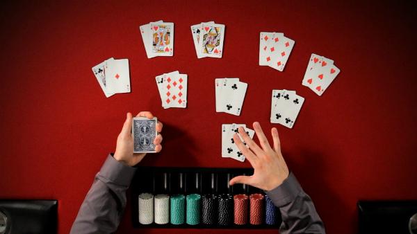 Poker Hand Rankings | Poker Tutorials