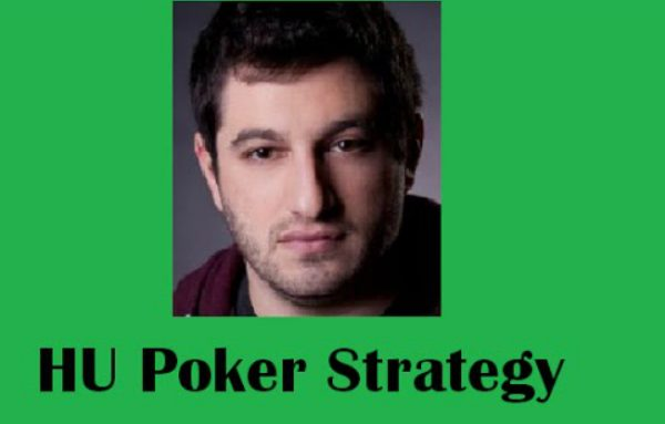 Phil Galfond Poker – Advanced Heads Up Strategy