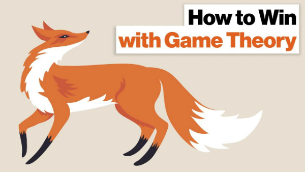 How to Win with Game Theory & Defeat Smart Opponents