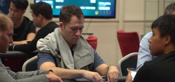 Daniel Cates on Game Theory Optimal Poker Play