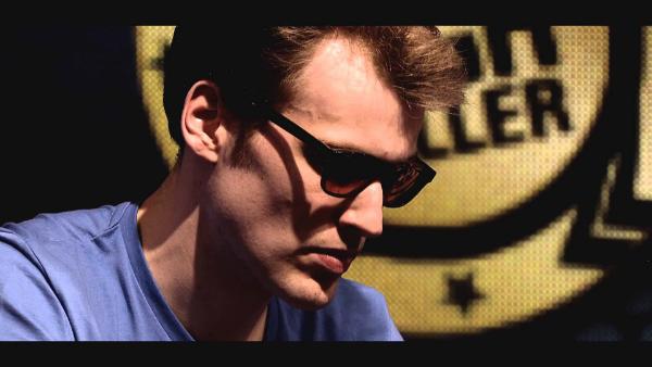 Erik Seidel & Christoph Vogelsang Poker Strategy