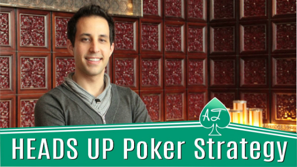 How To Play High Stakes Heads Up Cash Game