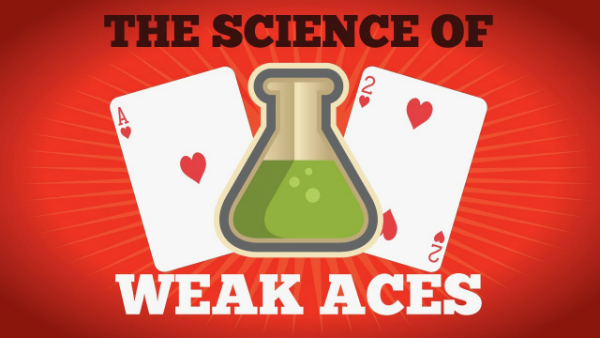 The Science Of Weak Ax Hands