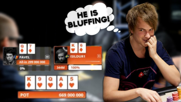 Top 3 Most Well Paid Poker Hero Calls