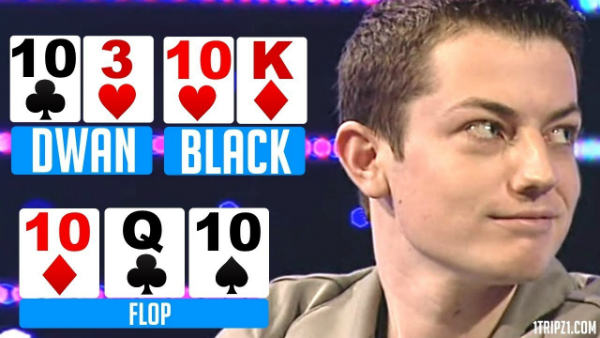 4 Incredible Poker Folds That Will Leave You Speechless