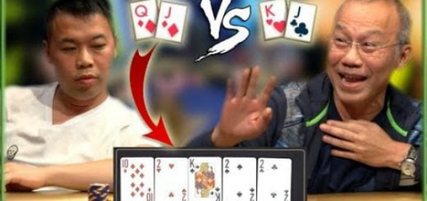 One of the Most Insane Cash Game Poker Bluffs Ever Televised!