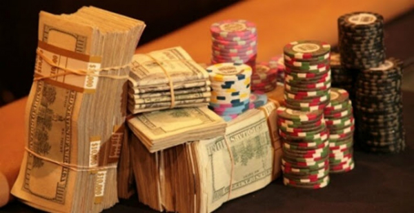 The Fastest Way To Build a Poker Bankroll From Scratch