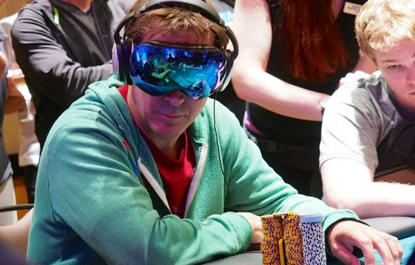 Phil Laak – One Funny Poker Player