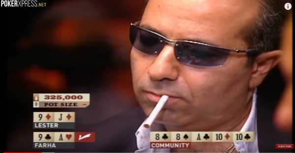 When Your Poker Instincts Betray You