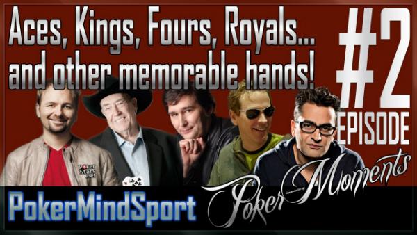 Memorable Poker Hands