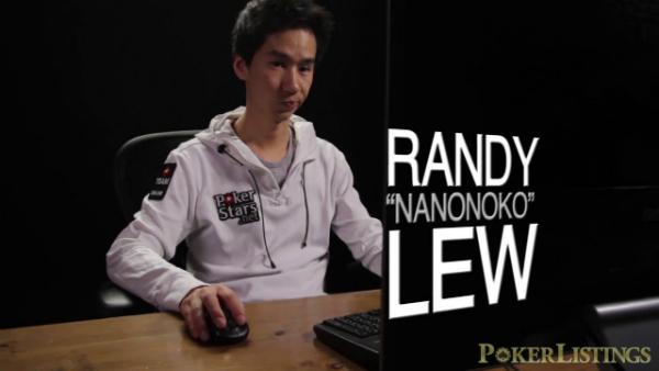 "Randy ""nanonoko"" Lew's Top 5 Multi-Tabling Secrets"