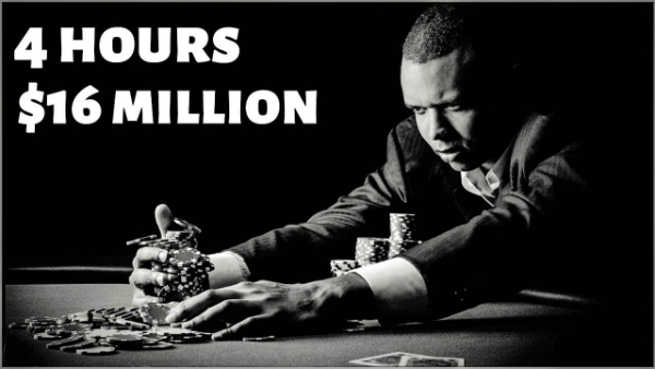 Greatest Poker Story Ever Told