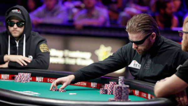 Three Rookie Mistakes To Avoid At The Poker Table