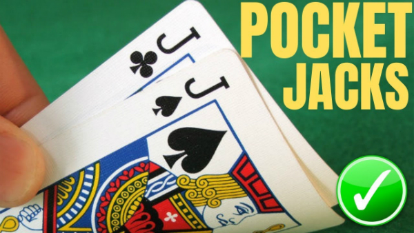 How to Play Pocket Jacks at the Micro Stakes