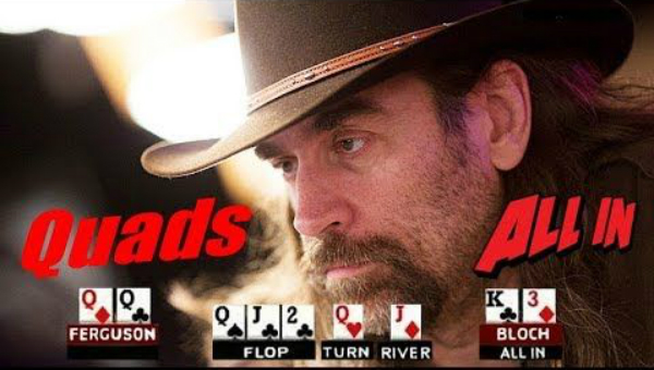 Fantastic Revenge in Most Incredible Final Poker Duel