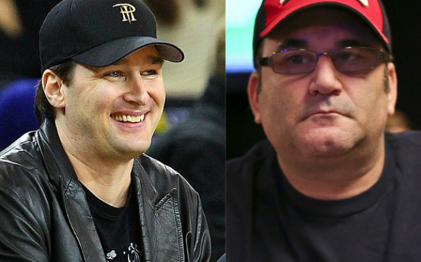 The Mother of All Poker Battles: Mike Matusow vs Phil Hellmuth