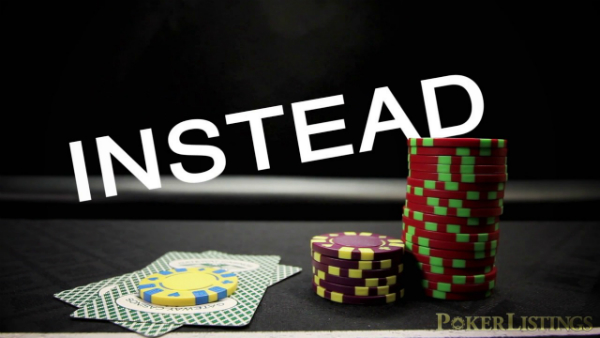 Poker Strategy Power Moves