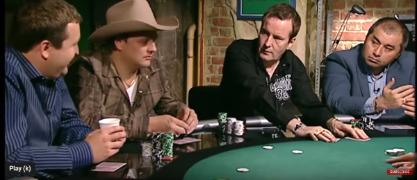 Flush vs. Straight Flush: A Brutal Poker Cooler!