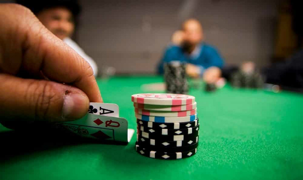 Playing the Short-Stack in Poker Tournaments