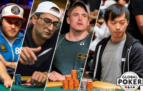 50 Greatest Poker Players of All Time Voted by the WSOP