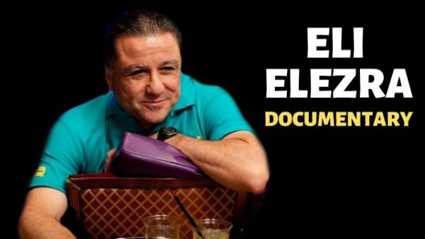 Poker Documentary | The Story of Eli Elezra