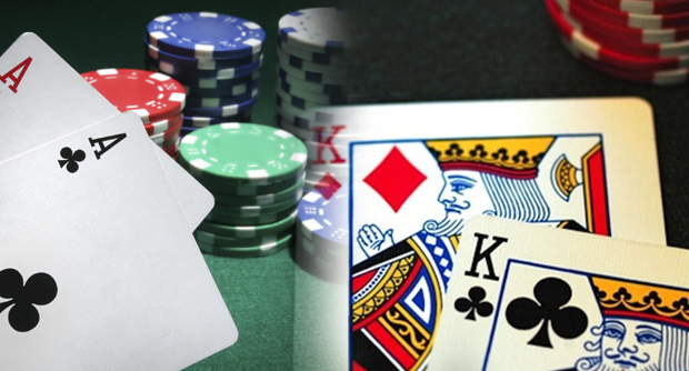 How to Simultaneously Crack Pocket Aces and Pocket Kings Like a Boss!