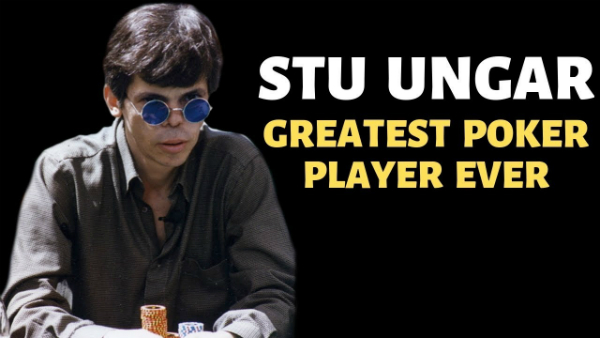Stu Ungar : Story of the Greatest Poker Player Ever
