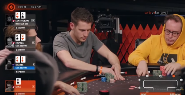 The Most Satisfying Feeling In Poker! Getting Value With Aces!