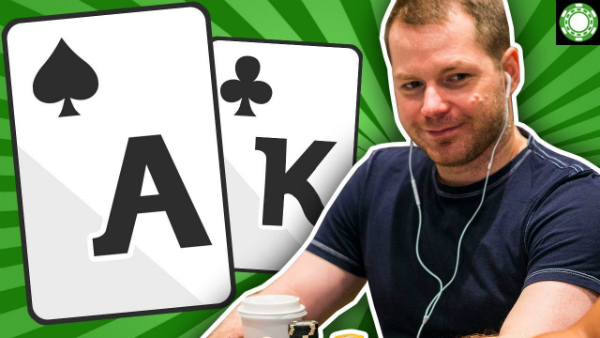 How to Play A-K Postflop