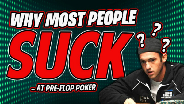The Ultimate Poker Strategy Preflop Checklist