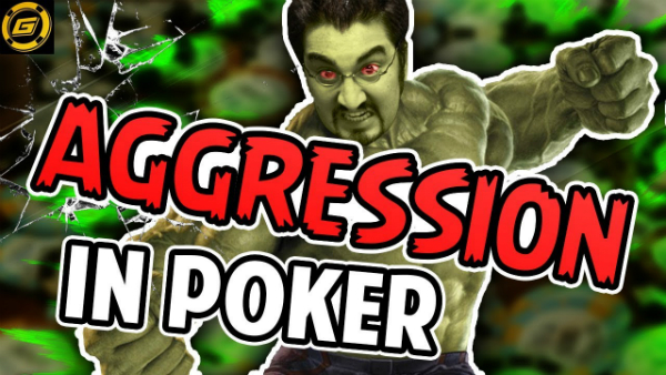 How to Win with Aggression and Make More Money