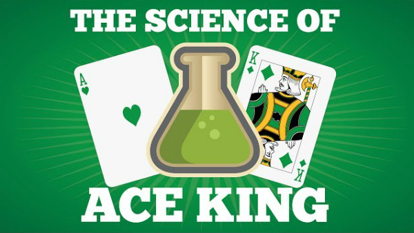 The Science Of Ace King
