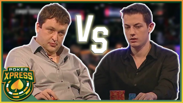 Tom Dwan vs. Tony G: Memorable and Exciting Poker Hands