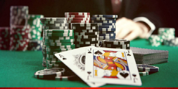 How to Bluff In Poker – Poker Bluffing Strategy