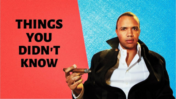 12 Things You Didn't Know About Phil Ivey