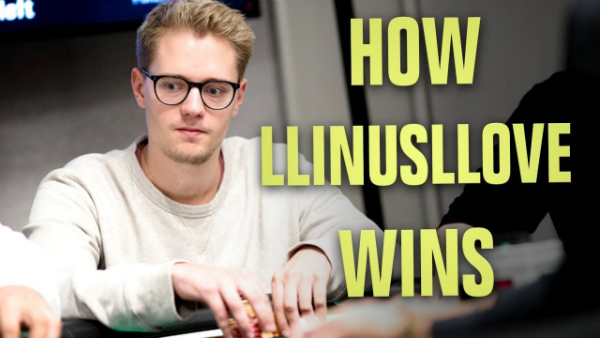 How The World's #1 Cash Game Player Just Changed His Strategy