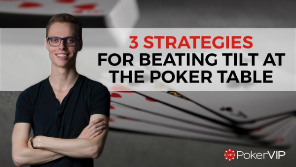 How To Achieve A Winning Poker Mindset