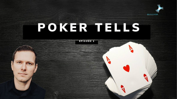 Poker Tells You Must Learn