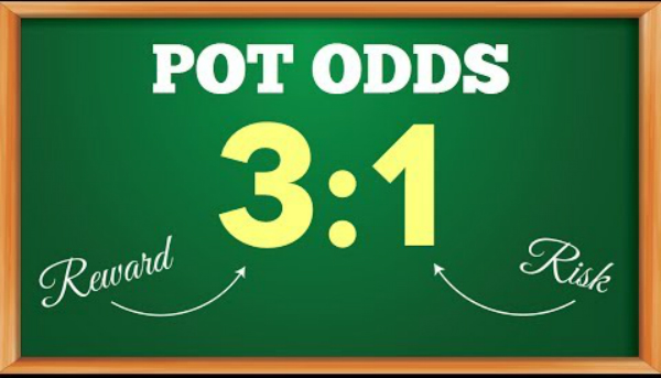How To Use Pot Odds In Poker