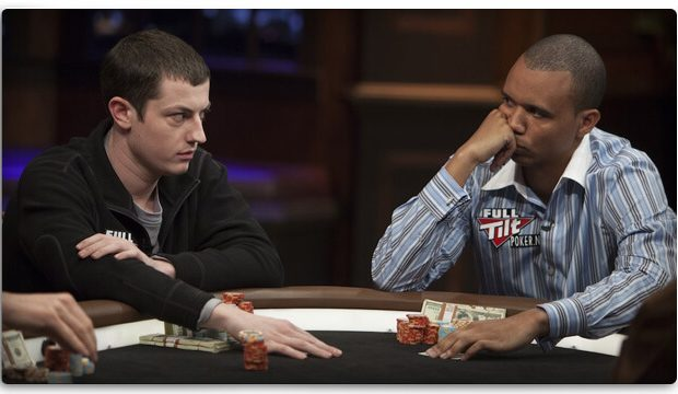 Reading Poker Players with Classic Poker Tells