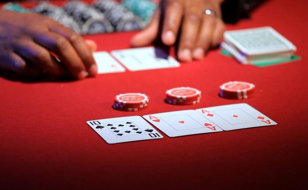 Five Tips on Playing Drawing Hands in Poker