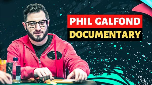 The Story of Phil Galfond