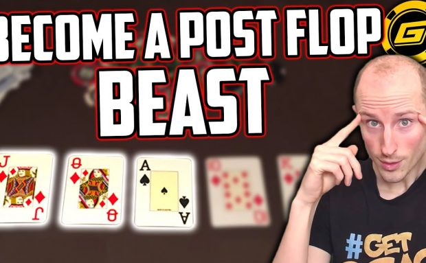 How To Play The Flop