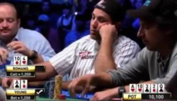 "Poker Tells:  Verbal ""Misdirections"""