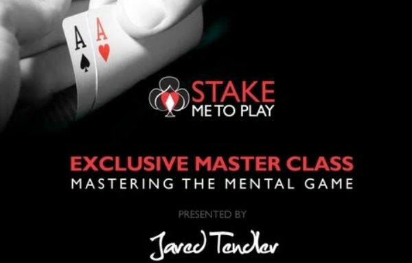 Mastering the Mental Game of Poker